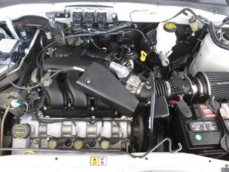 2005 Ford Escape XLT Gardena, California 18