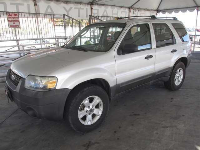 2005 Ford Escape XLT This particular Vehicles true mileage is unknown TMU Please call or e-mai