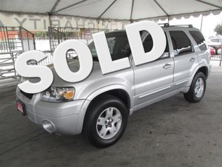 2005 Ford Escape Limited Gardena, California