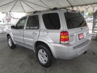 2005 Ford Escape Limited Gardena, California 1