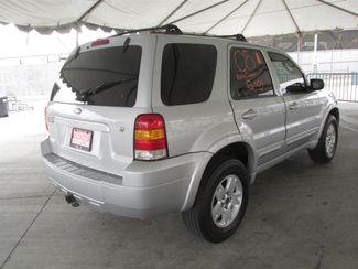 2005 Ford Escape Limited Gardena, California 2