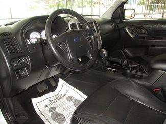2005 Ford Escape Limited Gardena, California 4