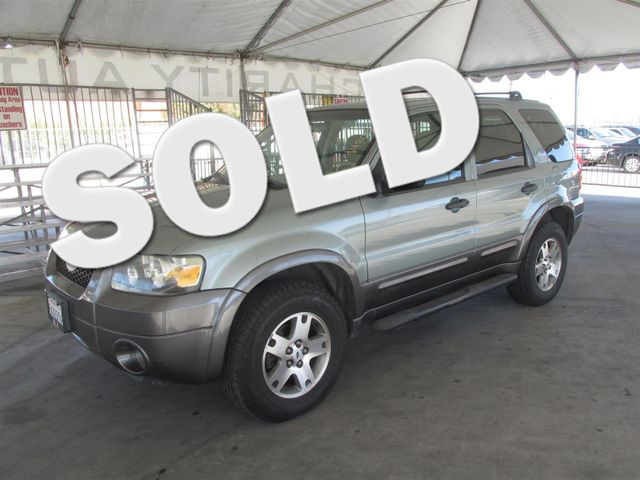 2005 Ford Escape XLT Please call or e-mail to check availability All of our vehicles are availa