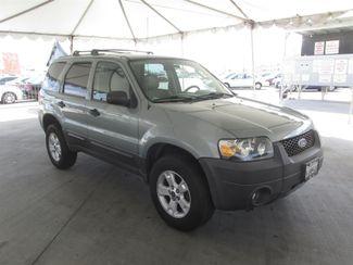 2005 Ford Escape XLT Gardena, California 3