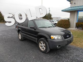 2005 Ford Escape in Harrisonburg VA