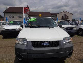 2005 Ford Escape XLS Value Hoosick Falls, New York 1