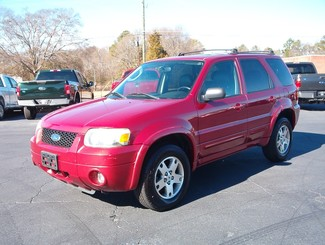 2005 Ford Escape in Madison, Georgia