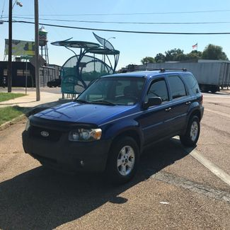 2005 Ford Escape XLT Memphis, Tennessee 1