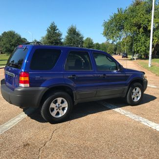 2005 Ford Escape XLT Memphis, Tennessee 4
