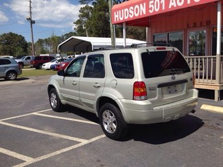 2005 Ford Escape Limited in Myrtle Beach, South Carolina