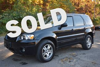 2005 Ford Escape Limited Naugatuck, Connecticut