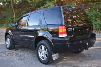 2005 Ford Escape Limited Naugatuck, Connecticut 2