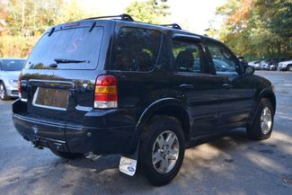 2005 Ford Escape Limited Naugatuck, Connecticut 4