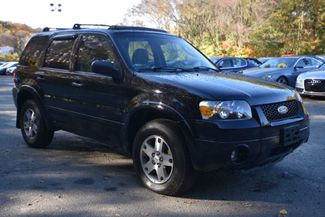 2005 Ford Escape Limited Naugatuck, Connecticut 6