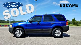 2005 Ford Escape XLS SUV | Palmetto, FL | EA Motorsports in Palmetto FL