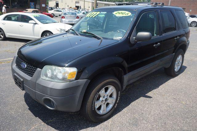 2005 Ford Escape XLT 4X4 | Richmond, Virginia | JakMax in Richmond Virginia