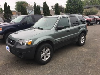 2005 Ford Escape Hybrid in West Springfield, MA