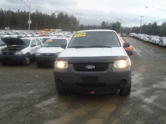 2005 Ford *Escape XLS* Hoosick Falls, New York 1