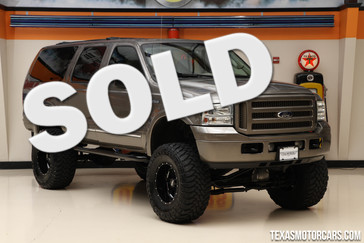 2005 Ford Excursion Limited in Addison,