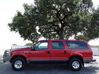 2005 Ford Excursion in San Antonio Texas