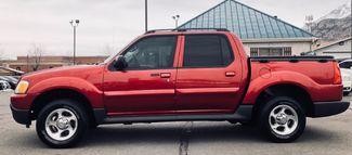 2005 Ford EXP SPT 4X4 XLT 4WD LINDON, UT 4