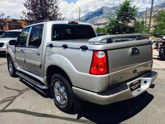 2005 Ford EXP XLT PRM XLT Premium 4WD LINDON, UT 3