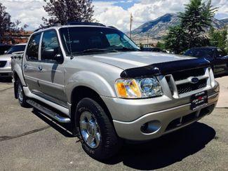 2005 Ford EXP XLT PRM XLT Premium 4WD LINDON, UT 5