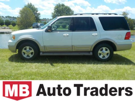 2005 Ford Expedition Eddie Bauer in Conway, SC
