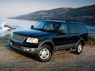2005 Ford Expedition Eddie Bauer in Mesquite TX
