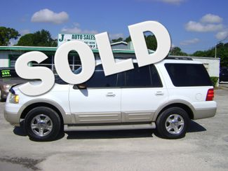 2005 Ford Expedition in Fort Pierce, FL