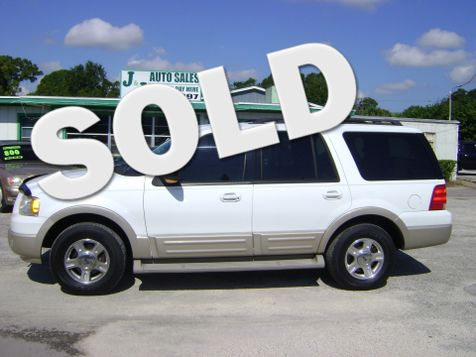 2005 Ford Expedition Eddie Bauer in Fort Pierce, FL
