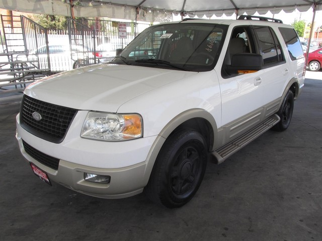 2005 Ford Expedition Eddie Bauer This particular Vehicle comes with 3rd Row Seat Please call or e