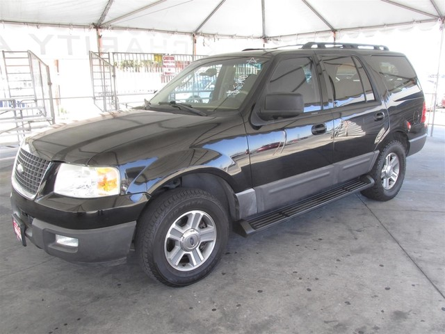 2005 Ford Expedition XLT This particular Vehicle comes with 3rd Row Seat Please call or e-mail to
