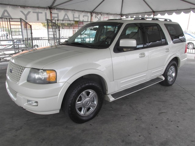 2005 Ford Expedition Limited This particular Vehicle comes with 3rd Row Seat Please call or e-mai