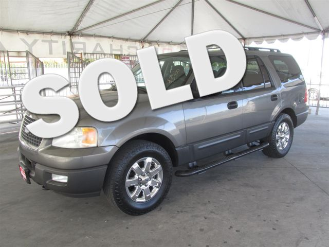 2005 Ford Expedition Special Service This particular Vehicle comes with 3rd Row Seat Please call