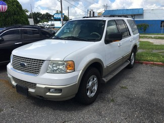 2005 Ford Expedition Eddie Bauer Kenner, Louisiana 0