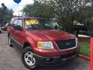 2005 Ford Expedition XLS Kenner, Louisiana