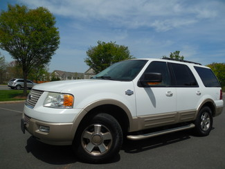 2005 Ford Expedition King Ranch Leesburg, Virginia