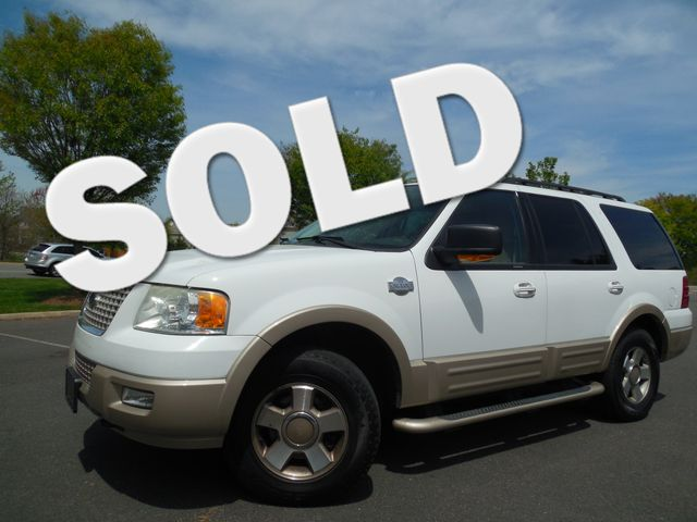 2005 Ford Expedition King Ranch Leesburg, Virginia 0
