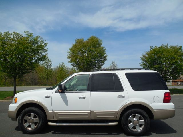 2005 Ford Expedition King Ranch Leesburg, Virginia 8