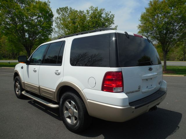 2005 Ford Expedition King Ranch Leesburg, Virginia 6
