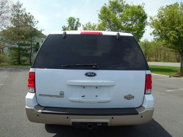 2005 Ford Expedition King Ranch Leesburg, Virginia 14