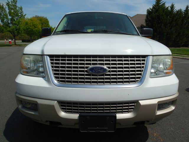 2005 Ford Expedition King Ranch Leesburg, Virginia 12