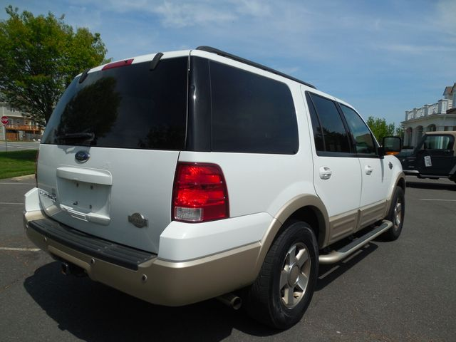 2005 Ford Expedition King Ranch Leesburg, Virginia 4