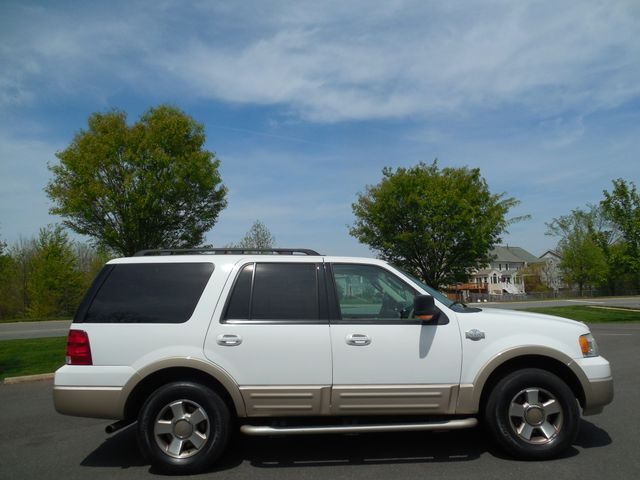 2005 Ford Expedition King Ranch Leesburg, Virginia 10