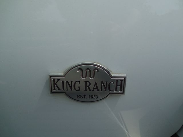 2005 Ford Expedition King Ranch Leesburg, Virginia 16