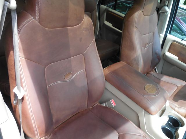 2005 Ford Expedition King Ranch Leesburg, Virginia 20
