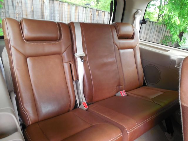 2005 Ford Expedition King Ranch Leesburg, Virginia 40