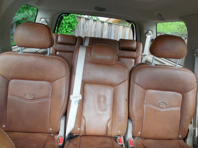 2005 Ford Expedition King Ranch Leesburg, Virginia 44