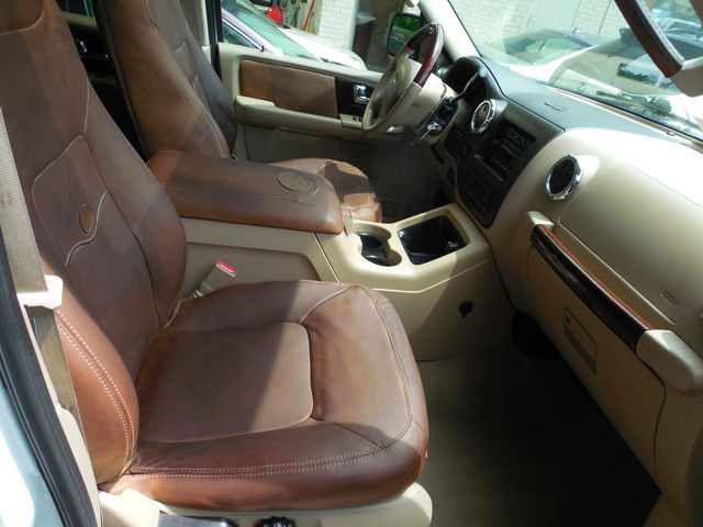 2005 Ford Expedition King Ranch Leesburg, Virginia 22